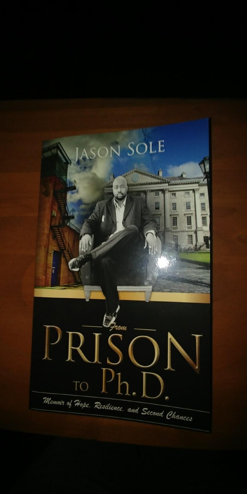 Sole Book