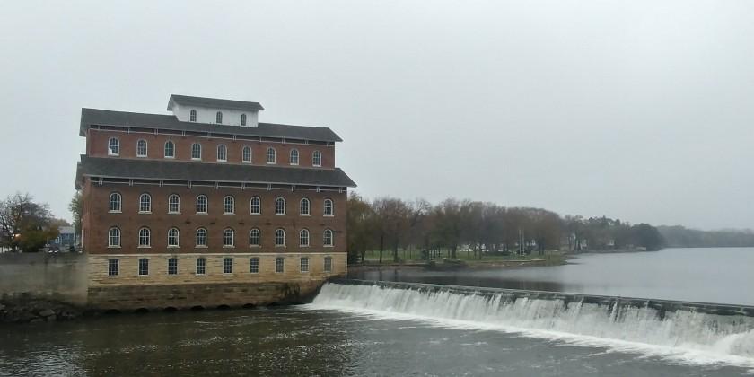 Wapsi Mill