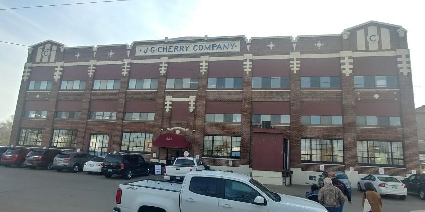 Cherry Building