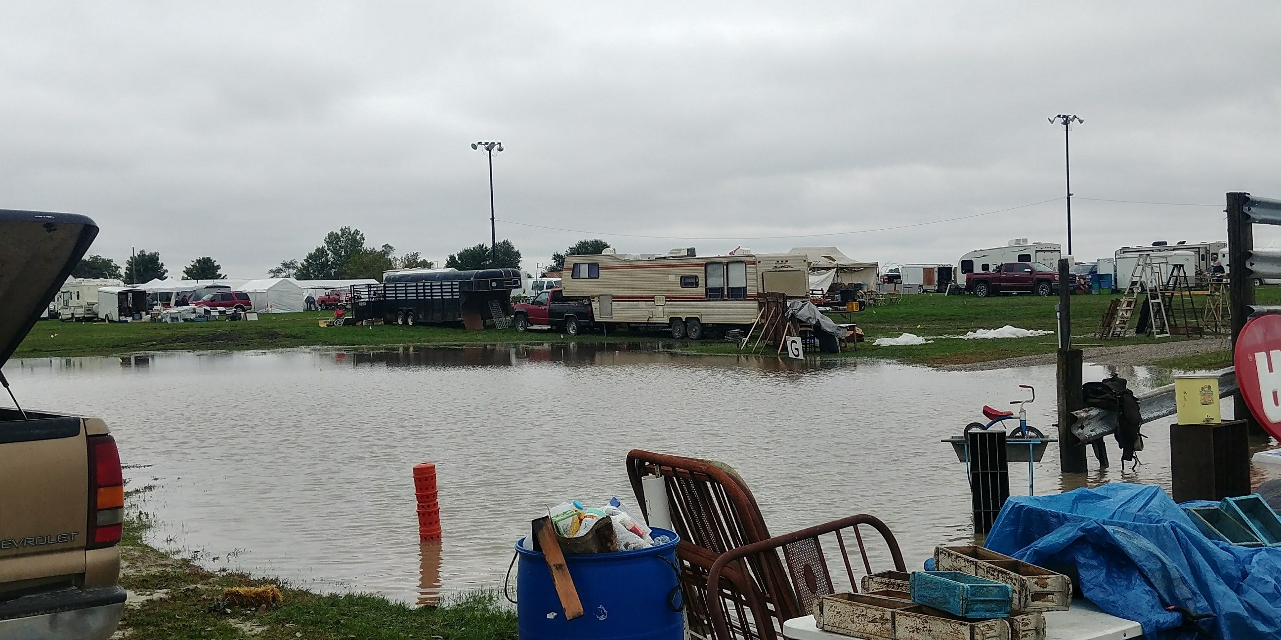 FleaMarketFlood